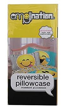 Best emoji pillow cases 2 Reviews