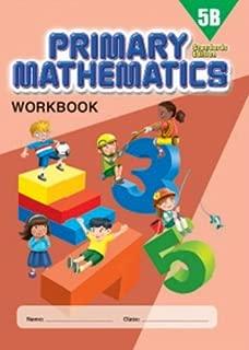 Primary Mathematics 5B Workbook (Standards Edition)