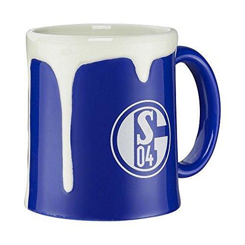 FC Schalke 04 Kaffeebecher Königs