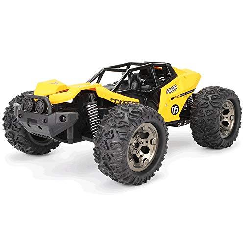 Z-XLIN 2.4G del control de radio del coche Juguetes alta velocidad, alta velocidad 2.4G Coches Racing Buggy deriva Hobby Vehículo eléctrico, fuera de la carretera Camiones juguetes for los niños embro
