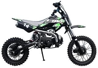 Taotao DB14 110cc Dirt Bike Green