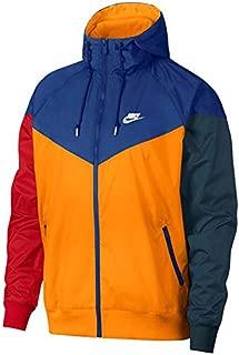 Mens Windrunner Jacket Hoodie Ar2191-833