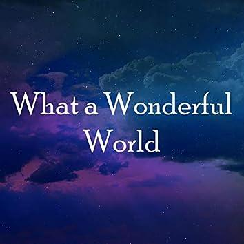 What a Wonderful World (Piano Instrumental)