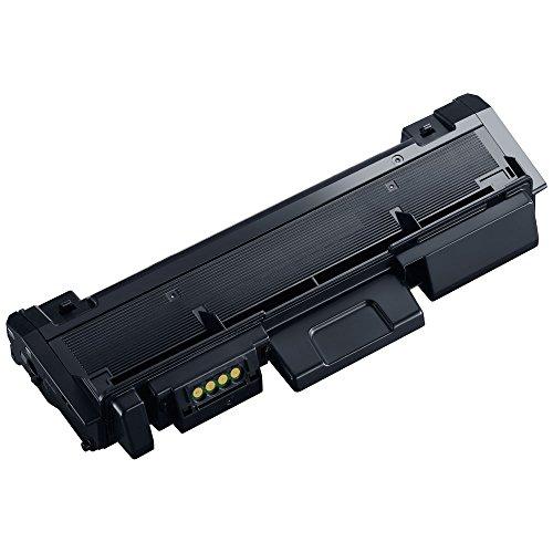 Toner per SAMSUNG Compatibile [ MLT-D116L ] NERO. Stampanti Samsung XPRESS M2625, M2625D, M2675F, M2675FN, M2675N, M2825ND, M2825DW, M2875FD, M2875FW, M2875ND, Numero di pagine: 3.000