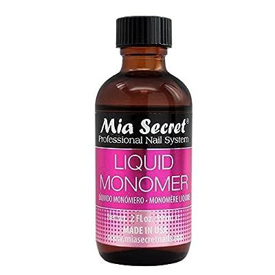 Mia Secret monómeros de