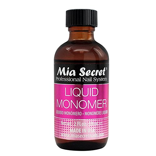 Mia Secret Liquid Monomer 60 ml