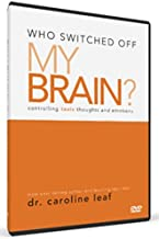 Who Switched Off My Brain? 3dvds (6 Lectures)