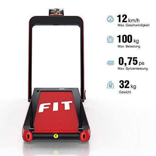 Einsteiger Laufband Fitifito FT300 kaufen  Bild 1*
