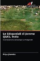 Le Edogoniali di Jammu (J&K), India: Studi tassonomici ed ecologici sull'Edogoniale