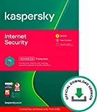 Includes Free Kaspersky VPN Secure Connection. You can protect 200MB of data traffic per day, per device – or 300MB per day, per device if you register the service to your My Kaspersky account. E-mails will be sent only to e-mail ID registered on Ama...