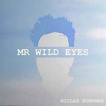 Mr Wild Eyes