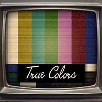 True Colors (feat. Maxie)