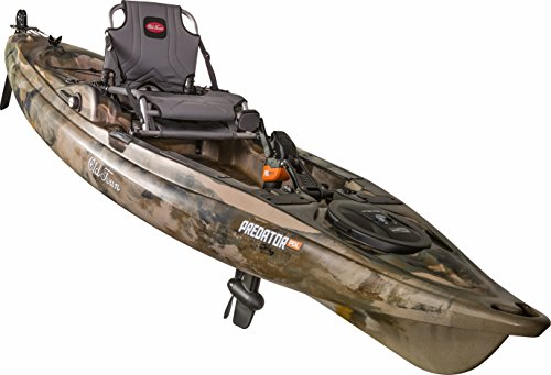 Old Town Predator PDL Pedal Fishing Kayak