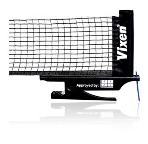 Vixen Gold Innovative Retractable Table-Tennis Net