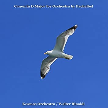 Canon in D Major for Orchestra by Pachelbel