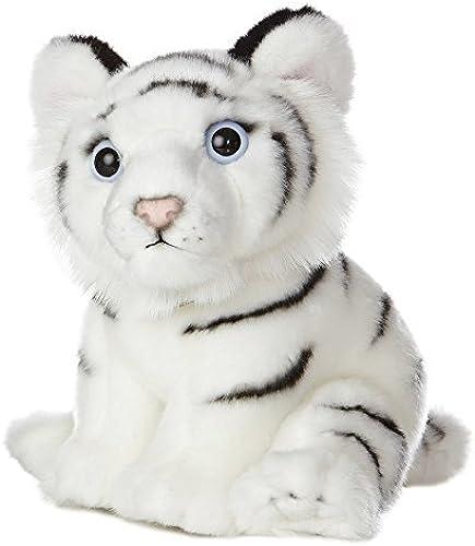 Aurora World Miyoni Tots Weiß Tiger Cub 10 Plush by Aurora World