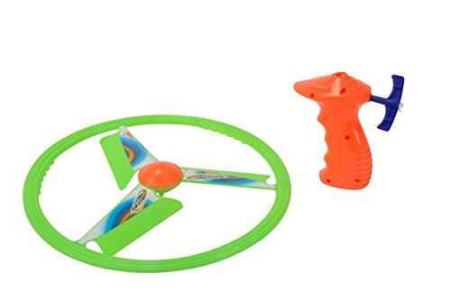 Simba 107203515 Rotor Flyer Flugspiel