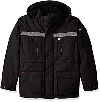 Best caterpillar jacket Reviews