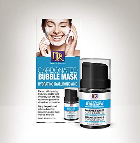 Daggett & Ramsdell - Masque à bulles avec acide hyaluronique 40 ml (Un paquet de 6)