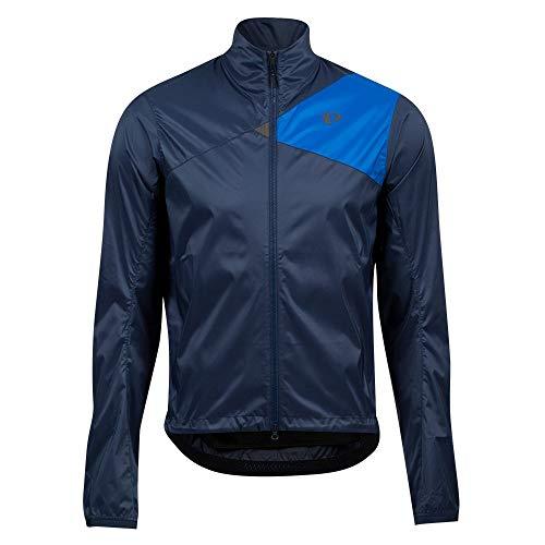 PEARL IZUMI Men's Zephrr Barrier Jacket