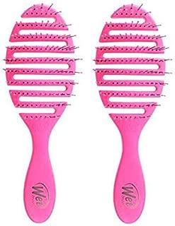 The Wet Brush Flex Dry, Pink
