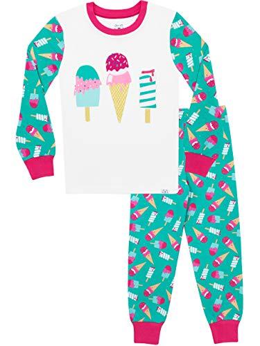 ¡A Harry Bear le encanta diseñar pijamas para hibernar! Pijama de calidad premium para niños. Hecha de algodón suave. Fabricada con un ajuste cómodo. Sin embargo, si deseas espacio extra, Harry Bear recomienda ordenar una talla más grande. El toque f...