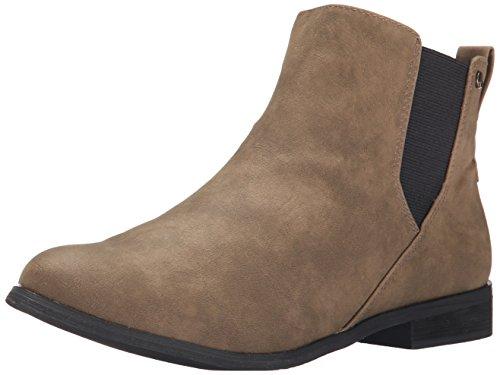 Volcom Killer Shoes Women Stone/Gris Taille 6.0