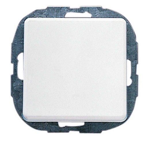 REV Ritter 0501632551 AquaKombi Aus-/Wechselschalter, weiß