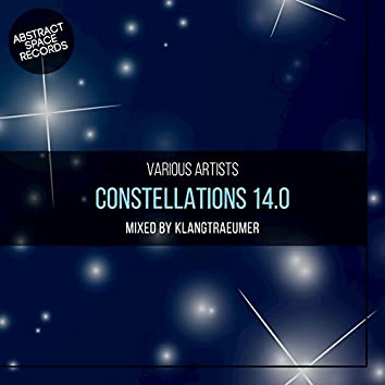 Constellations 14.0 (Compiled and Mixed by Klangtraeumer)