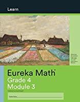Eureka Math Grade 4 Learn Workbook #2 (Module 3)