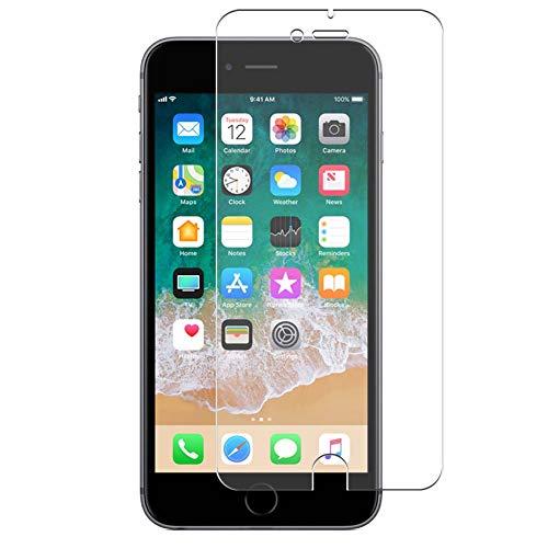 Vaxson 4 Unidades Protector de Pantalla Anti Luz Azul, compatible con Apple iphone 6 plus / 6s plus [No Vidrio Templado] TPU Película Protectora