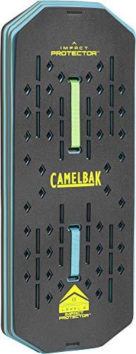 CamelBak Impact Protector Panel Insert for CamelBak Hydration Packs, Black/Teal