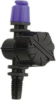 Raindrip A187010B 10-Count Half Circle Adjustable Sprayer