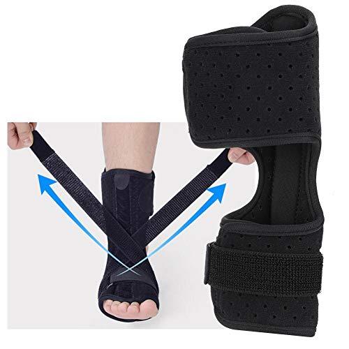 Plantar Fasciitis Braces, Foot Drop Orthotic Supports Brace Night Splint Relieve Planter Fascitis Pain, Arch Foot Pain, Achilles Tendonitis Support for Women, Men