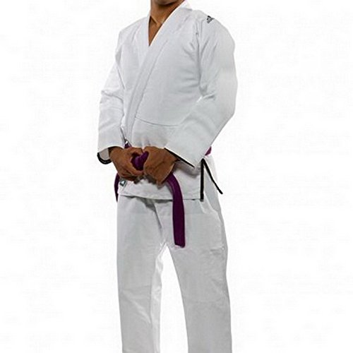 adidas Challenge BJJ350 Gi Pearl Weave (A2)