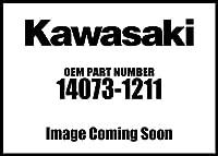 KAWASAKI (カワサキ) 純正部品 ダクト 14073-1211