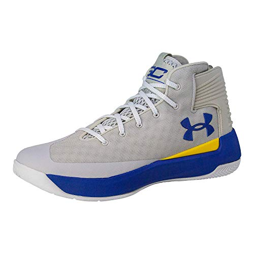Under Armour Men's Curry 3 Basketball Shoes