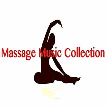 Massage Music Collection