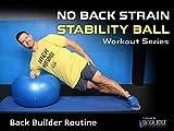 Back Builder Routine
