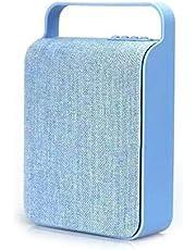 Moda Lif Tech Kablosuz Bluetooth Tuval Hoparlör - Yeşil