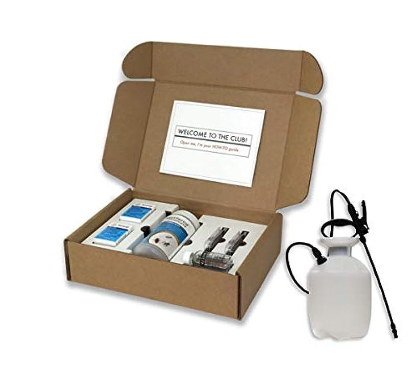 DIY Pest Control Pro-Grade Starter Kit