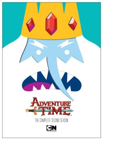 Adventure Time: The Complete Second Season (2 Dvd) [Edizione: Stati Uniti]