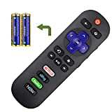 Universal Replacement for TCL Roku TV Remote, RC280 RC282 Remote for TCL Roku Smart LED TV 55s405 43s425 40s325