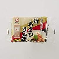 あさひ豆腐5個ポリ 82.5g 2個
