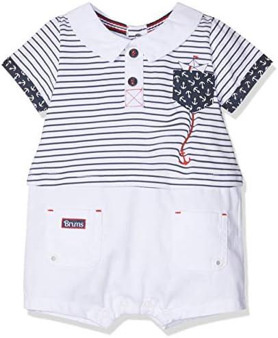CuteOn 3 Packung Unisex Kinder Kleinkind Harem Hose Baumwolle Elastisch Trousers Blau 6 Monate
