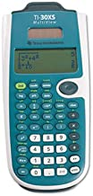 $25 » Texas Instruments TI-30XS MultiView Scientific Calculator, 16-Digit LCD