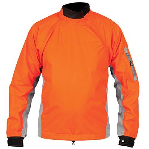 Kokatat Men's Gore-Tex Paclite Paddling Jacket-Tangerine-XL