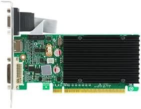 EVGA GeForce 8400 GS Passive 512 MB DDR3 PCI Express 2.0 DVI/HDMI/VGA Graphics Card, 512-P3-1301-KR