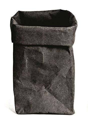 Pusher Vase Carcasa Cubremaceta, Papel, Multicolor, 14x 14x 25cm