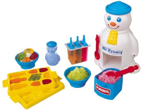 Funskool Mr Frosty Playset